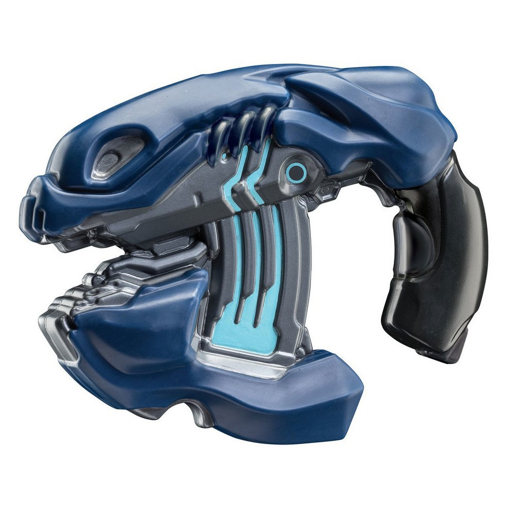 Image of Halloween Kid's HALO Plasma Blaster Costume Weapon, Men's