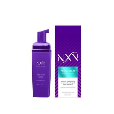 NxN Fresh Start Foaming Cleanser - 2.2 fl oz