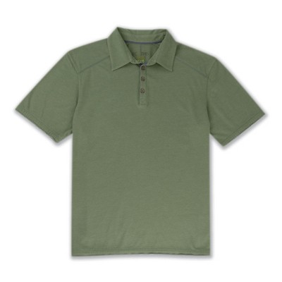 Ecoths  Men's  Garrick Polo