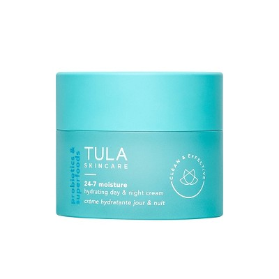 TULA Skincare 24-7 Moisture Hydrating Day & Night Cream - Ulta Beauty