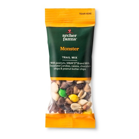 Monster Trail Mix - 1.5oz - Archer Farms™ - image 1 of 1