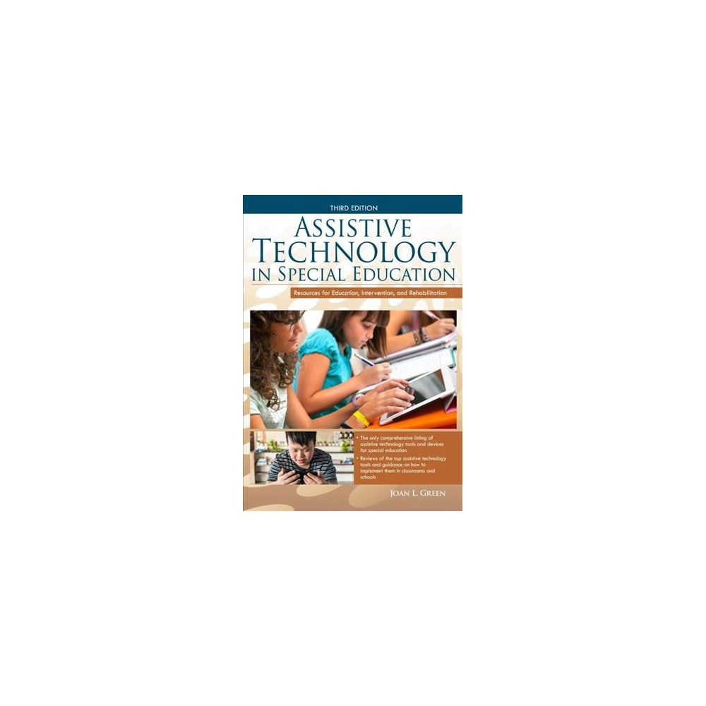 Assistive Technology in Special Education : Resources to Support Literacy, Communication, and Learning