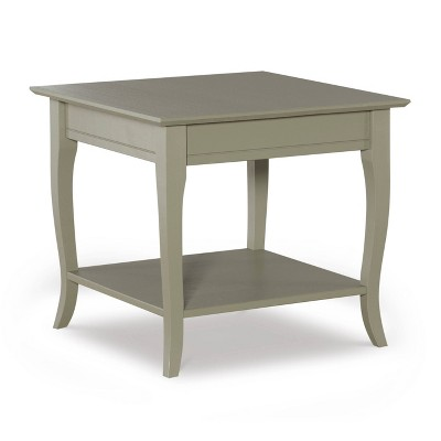 Dayton End Table - Linon