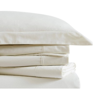 Classic Cotton Solid Sheet Set - Brooklyn Loom