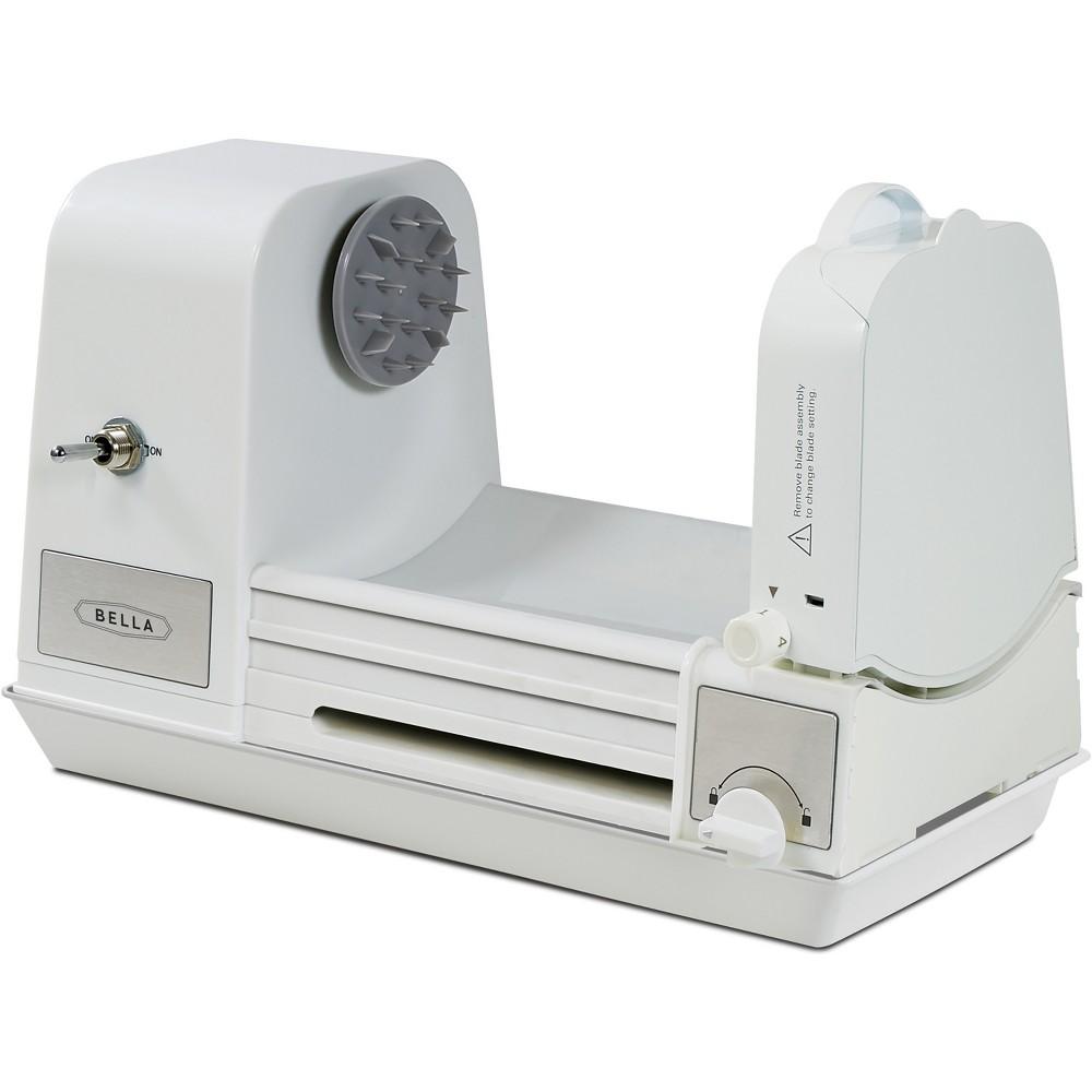Bella Spiralizer - 14641, White
