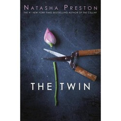 The Twin - by Natasha Preston (Paperback)