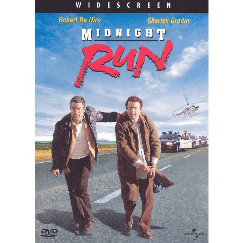 Midnight Run (Dvd), Movies