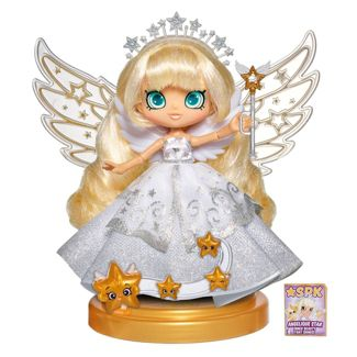 Shopkins Shoppies Doll - Angelique Star Special Edition