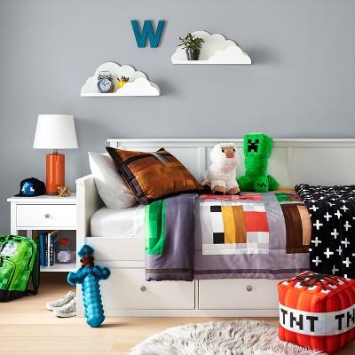 Minecraft Kids' Bedroom Collection