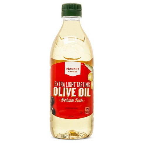 Extra Light Olive Oil - 16.9oz - Market Pantry™ - image 1 of 1