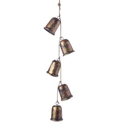 Wind & Weather Meditation Bells Wind Chime