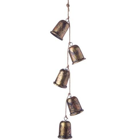 Wind Weather Meditation Bells Wind Chime Target