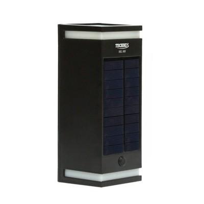 LED Solar Dual Direction Outdoor Wall Light - Techko Kobot