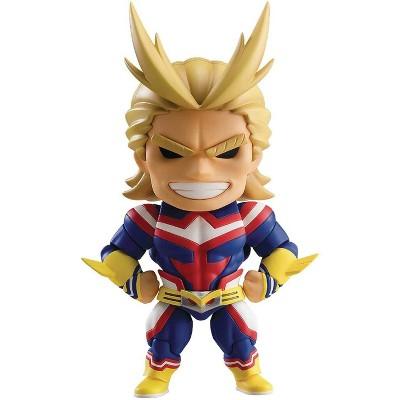 Takara Tomy Good Smile My Hero Academia All Might Nendoroid Action Figure