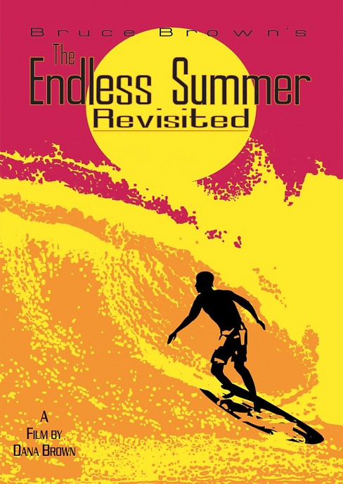 Endless Summer Revisited (DVD) - image 1 of 1