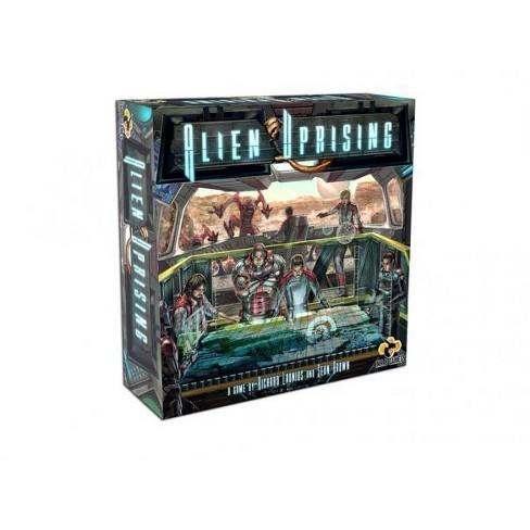 Alien Uprising Board Game - image 1 of 1