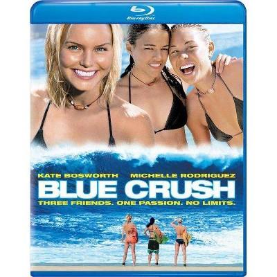 Blue Crush (Blu-ray)(2011)