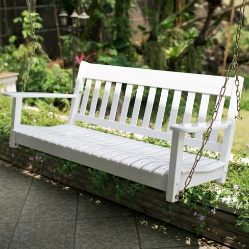 Alston Porch Swing - Cambridge Casual - image 1 of 4