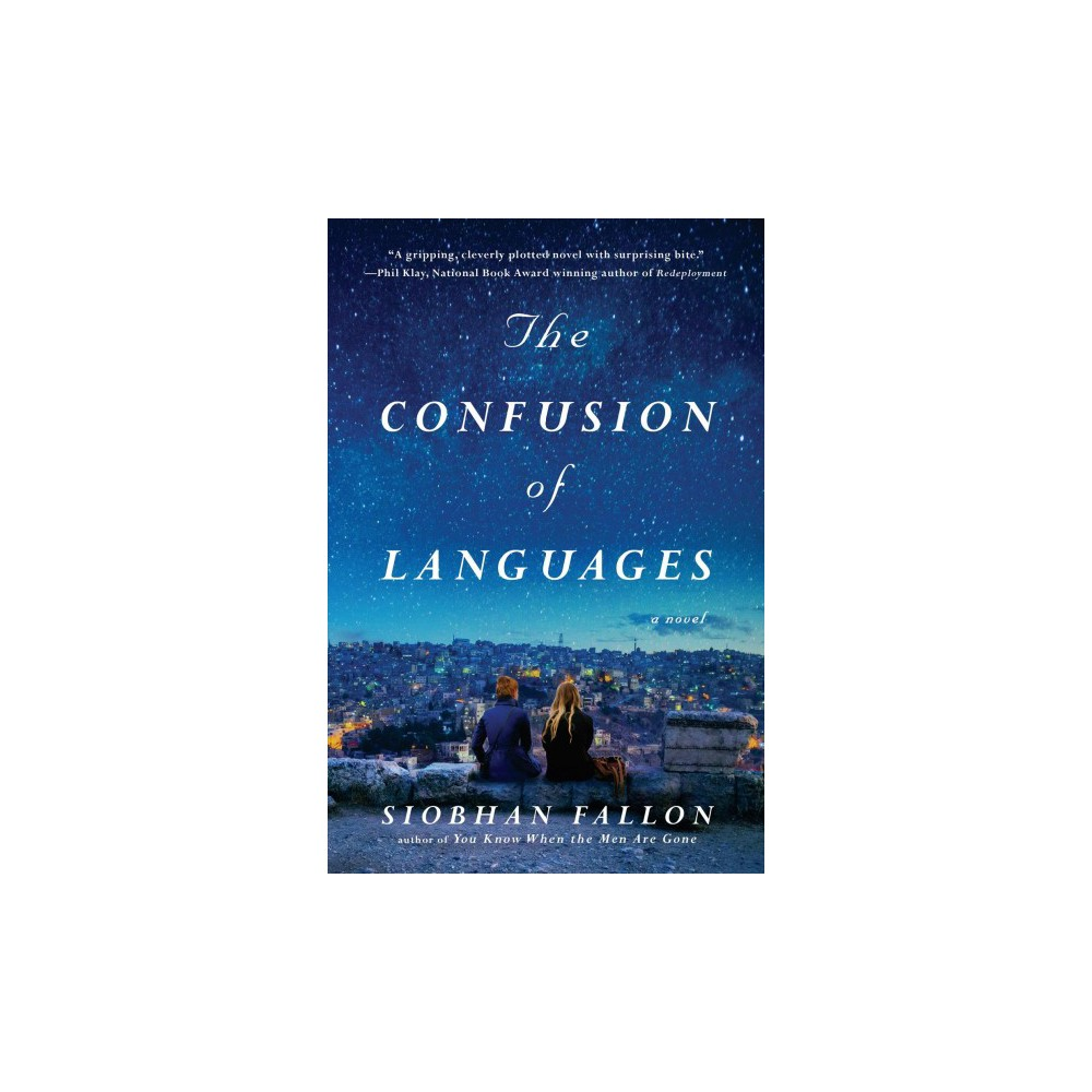 Confusion of Languages - Reprint by Siobhan Fallon (Paperback)