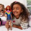 Barbie Fashionistas Doll - Tie-Dye Fringe Dress - image 2 of 4