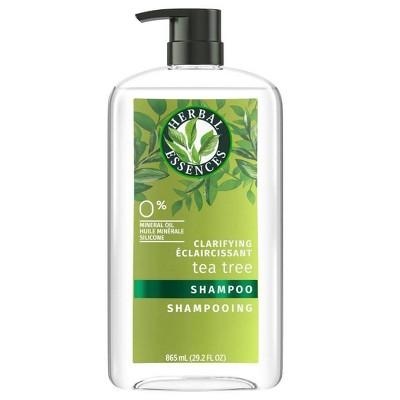 Herbal Essences Clarifying Shampoo Tea Tree - 29.2 fl oz