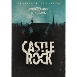 Castle Rock Season 1 (DVD)