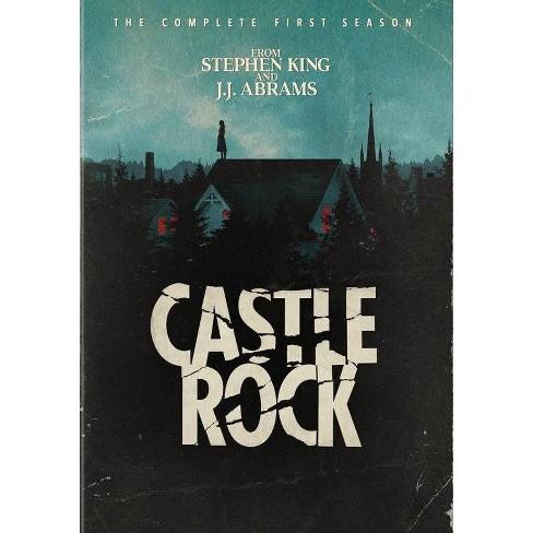 Castle Rock Season 1 (DVD) - image 1 of 1