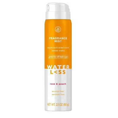 Waterless Mist Hair Treatment - 2.1oz
