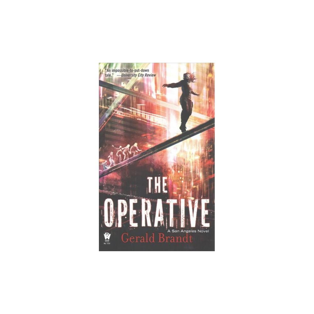 Operative (Paperback) (Gerald Brandt)