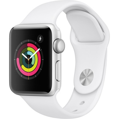 Apple Watch Series 3 (GPS) 38mm Aluminum Case - image 1 of 2