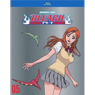 Bleach Box Set 5 (Blu-ray)(2019)