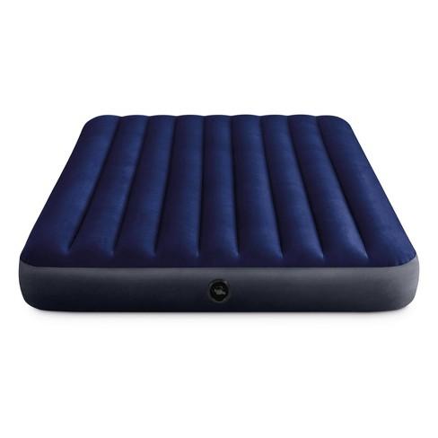 "Intex Premium Durabeam 10"" Queen Size Air Mattress - image 1 of 4"