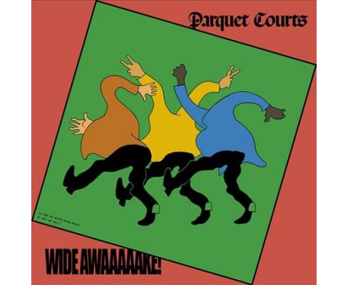 Image result for wide awake parquet courts