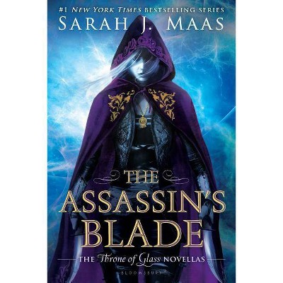 The Assassin's Blade - (Throne of Glass) by  Sarah J Maas (Paperback)