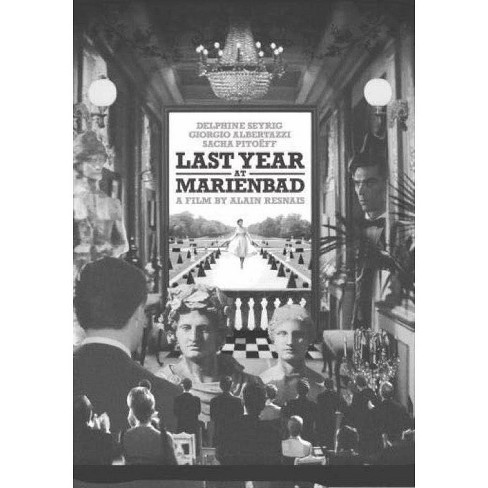 Last Year At Marienbad (DVD) - image 1 of 1