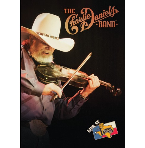Live at billy bob's texas (DVD) - image 1 of 1