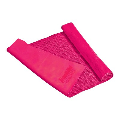 Franklin Sports Cooling Towel - Pink