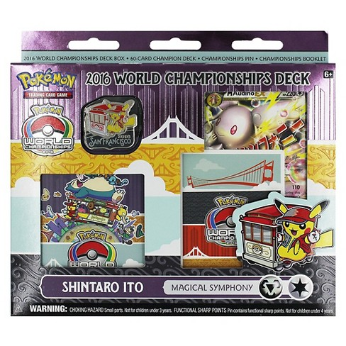 how to build a deck pokemon cards