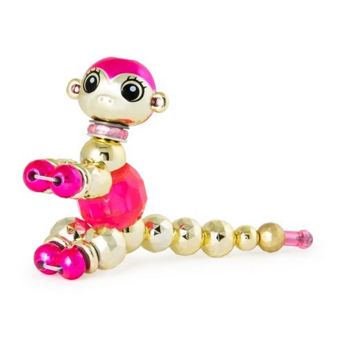 Twisty Petz - Honeycomb Monkey Bracelet - image 1 of 5