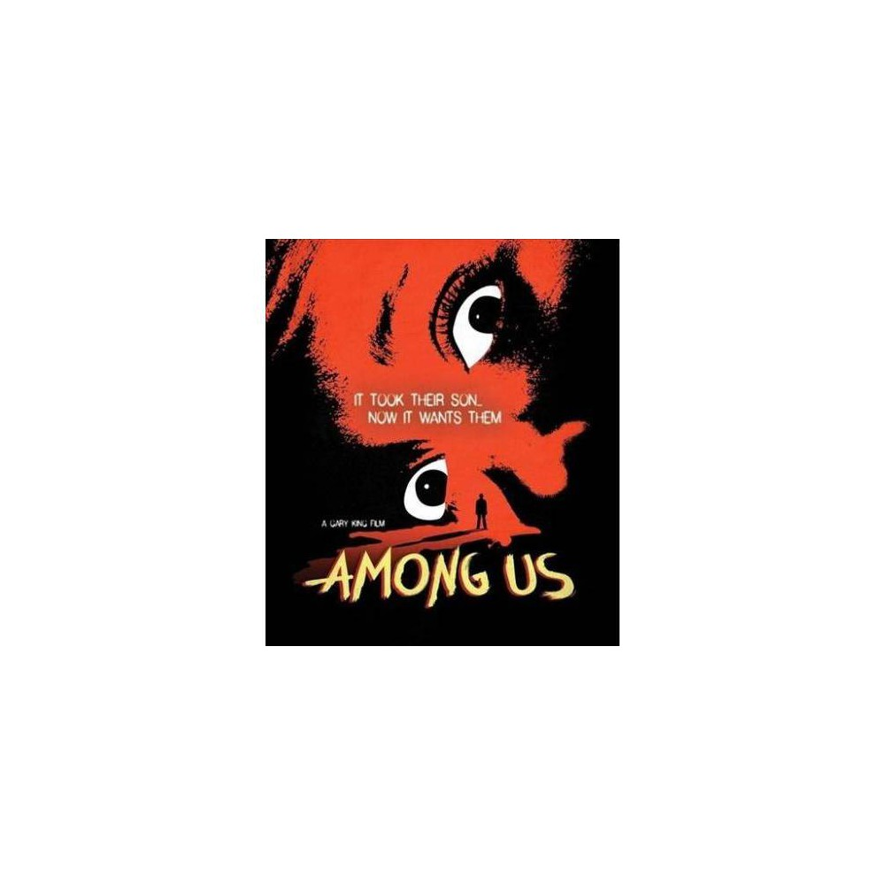 Among Us (Blu-ray), Movies