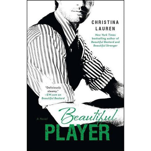 Beautiful Player (Paperback) by Christina Lauren - image 1 of 2