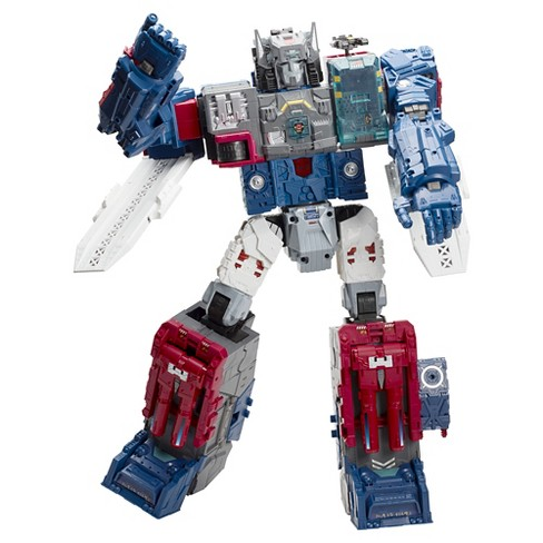 Transformers Generations Titans Return Titan Class Fortress Maximus - image 1 of 13