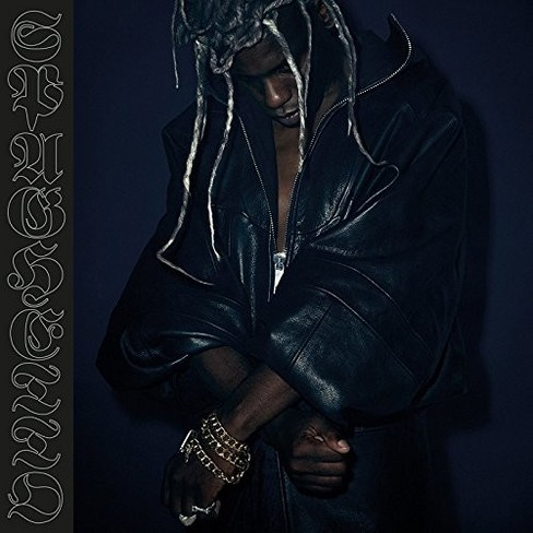 Gaika - Spaghetto (Vinyl) - image 1 of 1