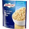 Birds Eye Steamfresh Selects Frozen Brown Rice - 10oz - image 2 of 2