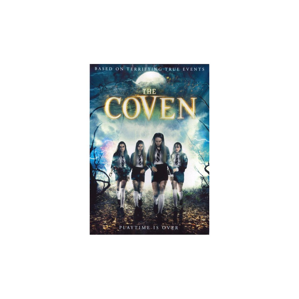 Coven (Dvd), Movies