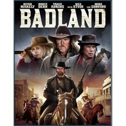 Badland (Blu-Ray)
