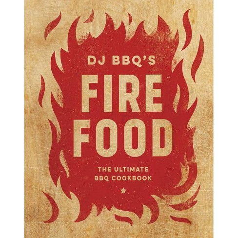 Fire Food - by  Christian Stevenson (Hardcover) - image 1 of 1