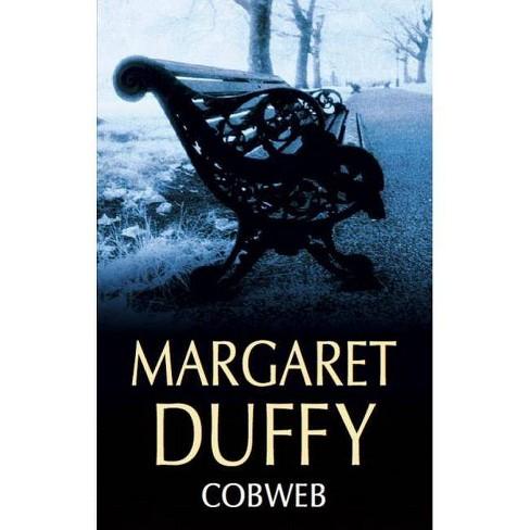 Cobweb - (Severn House Large Print) by  Margaret Duffy (Hardcover) - image 1 of 1