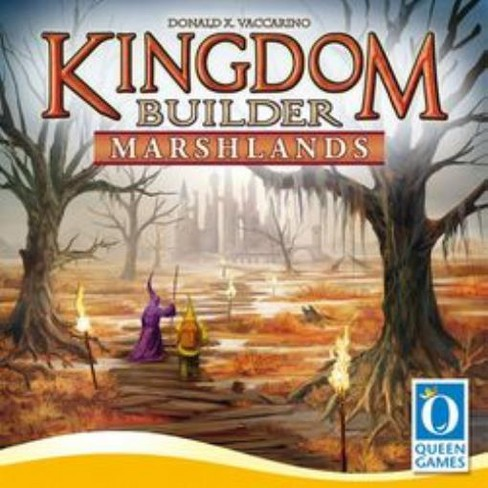 Marshlands Board Game - image 1 of 1