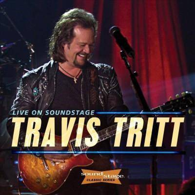 Travis Tritt - Live on Soundstage (Classic Series) (CD)